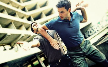 temps apprentissage krav maga